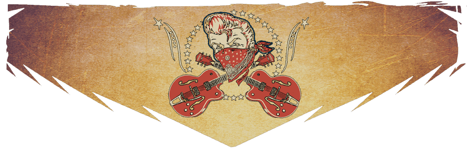 Brian Setzer Bottom Banner