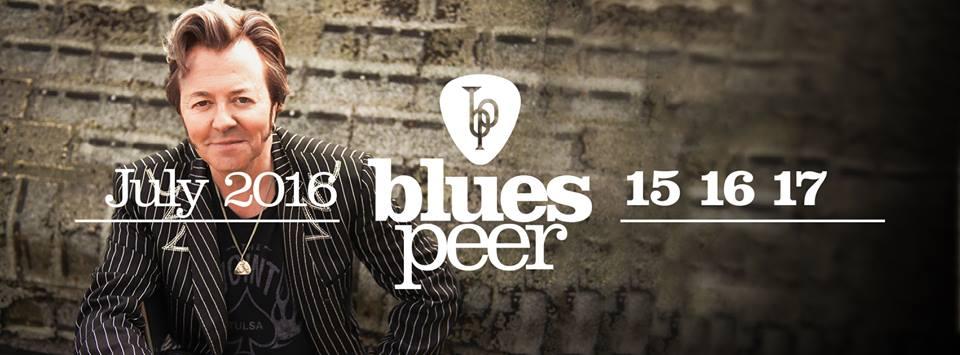 Brian Setzer Blues Peer 2